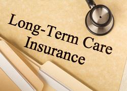 Long-term-care Insurance Market Forecast by countries, Type &