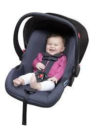Baby Car Seats Market