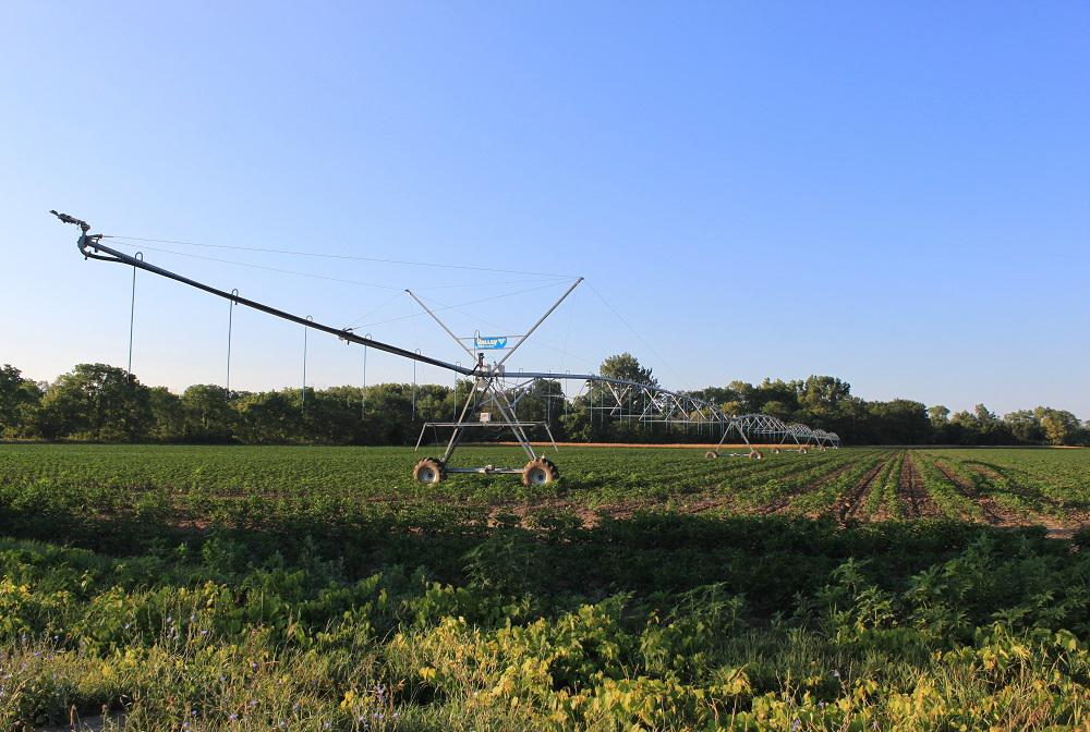 Pivot Irrigation Systems Market