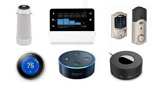 Global Smart Home Devices Market Top Manufacturers Analysis