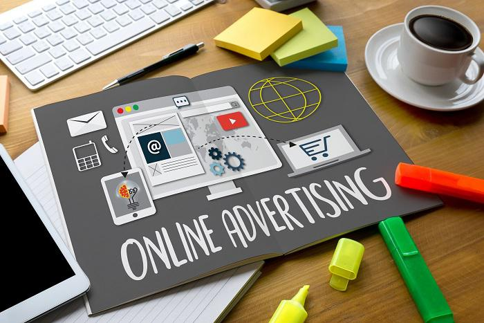 Online Advertising has Strengthened its Position as One of