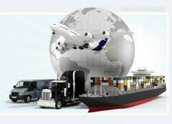 Freight Forwarding Market
