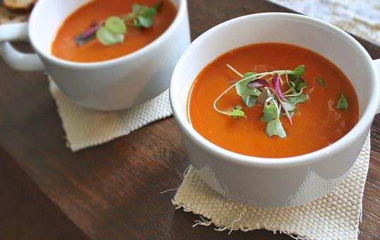 Organic Soups Market Explores New Growth Opportunities By 2022