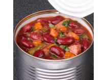 Canned Soup Market By Top Key Players-Nestle,Campbell Soup,