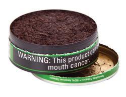 Smokeless Tobacco Market