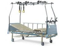 Orthopedic Traction Bed Market