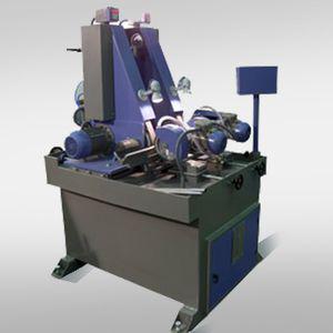 Oscillating Flat Grinding Machines Market