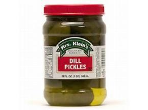 Pickles and Pickle Product Market by top manufacturers, with