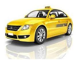 Cab Service Market 2017
