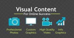 Global Visual Content Market 2017