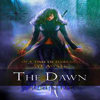 The Dawn YA Book Series