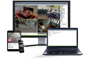 Global VMS Software Market 2017 - Genetec, Qognify, Verint,