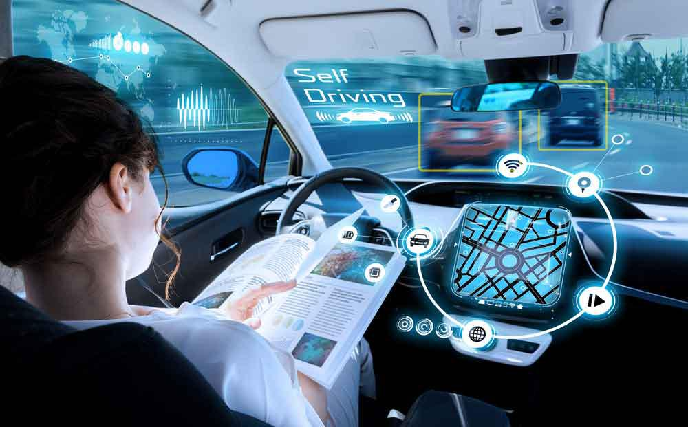 Global Next Generation In-Vehicle Networking (IVN) Sales