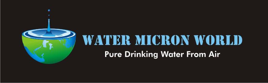 """""""Pure Drinking Water From The Air"""""""