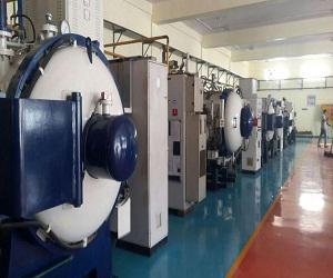 Vacuum Hardening Furnaces Market