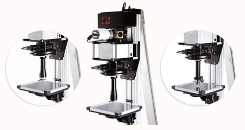 GRAND-EOS HYPERSPECTRAL PLATFORM FOR INDUSTRIAL AND SCIENTIFIC APPLICATIONS