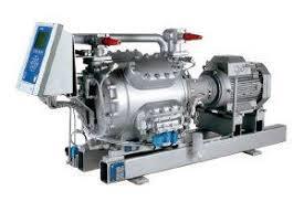 Industrial Refrigeration Equipments market