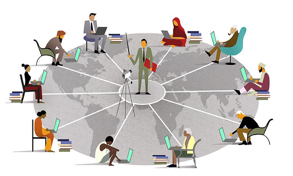 Massive Open Online Course