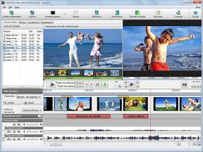 Video Editing Softwares Market 2017