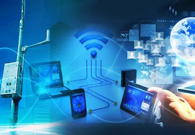 Wireless Broadband Market