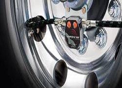 Commercial Vehicle Tire Pressure Management System (TPMS) Market