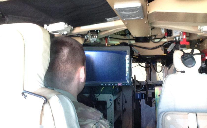 Video Systems for Armored Vehicles Global Market