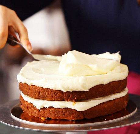 Global Cakes Frosting & Icing Market 2017 - Pinnacle Foods, Dawn