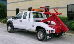 Towing Equipment Market