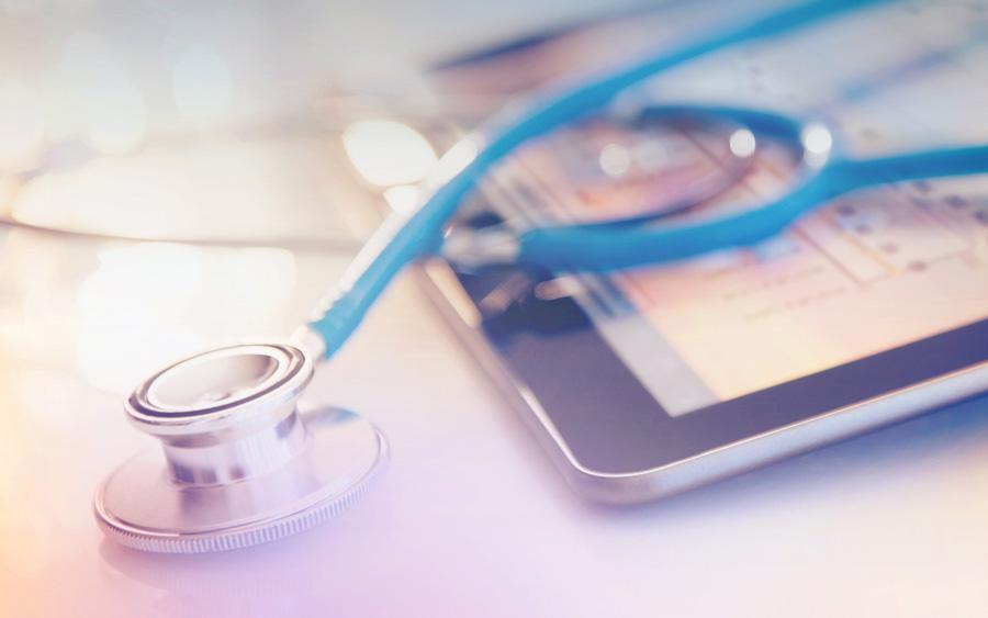 The next digitization step for the healthcare sector is in 2018