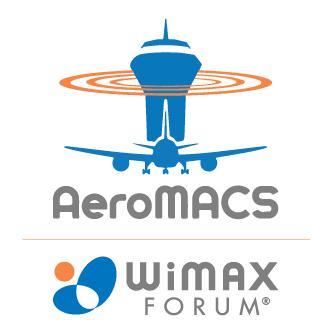 AeroMACS - WiMAX Forum