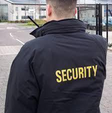 Private Contract Security Service Market 2017