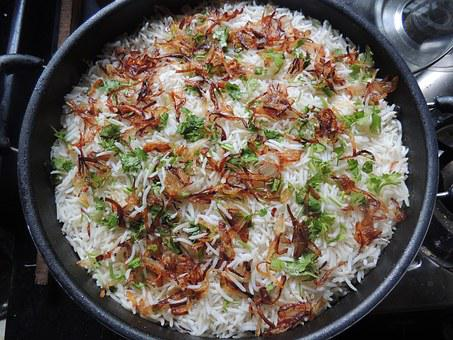 Basmati Rice Market Expected to Rise further to US$17.74 bn