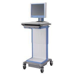 2017-2022 United States Medical Computer Cart Market Report