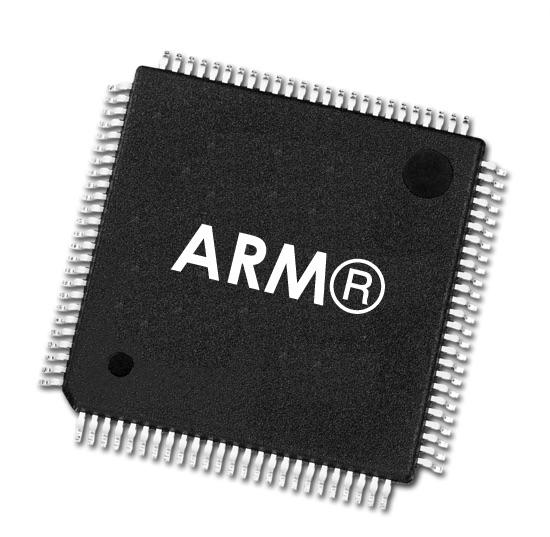 ARM Microcontroller Global Market