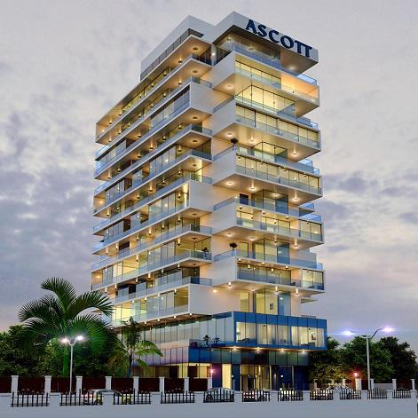 Ascott Caps Record Growth Year Of Over 21,000 Newly Added Units