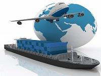 Ocean freight and Air freight Market