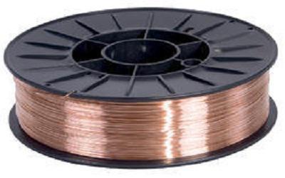 Welding Wires & Welding Electrode Market