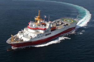 Marine Seismic Equipments Market