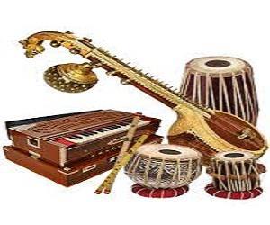 Global Musical Instrument Market