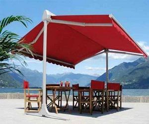 Global Outdoor Umbrellas Market