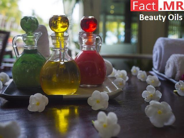 Beauty-Oils