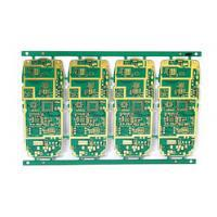 Global High Density Interconnect(HDI) PCBs market