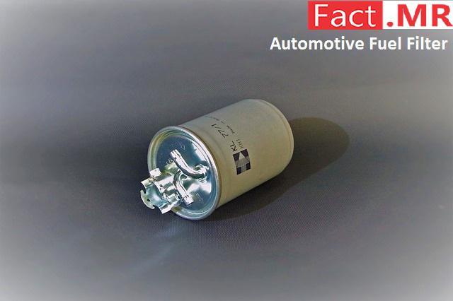 Automotive -Fuel -Filter