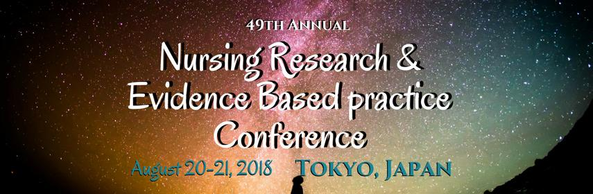49th Annual Nursing Research and Evidence Based Practice