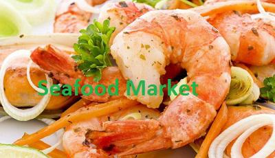New Research Report: Seafood Market 2022 Major Company Profile