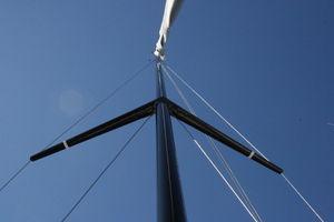 Global Sailboat Mast Market