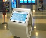 Airport Interactive Kiosk Market