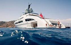 Yacht Charters Market