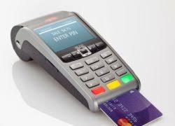 Contactless Payment Terminals Market