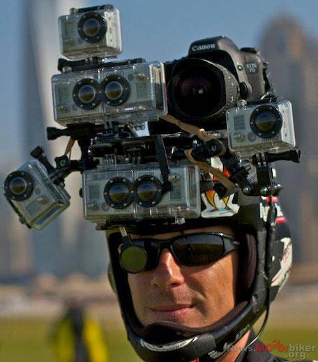 Helmet Cameras Market